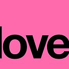 love.  by TheLoveShop