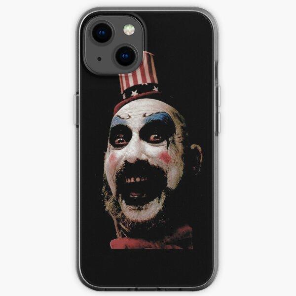 Spaulding iPhone Soft Case