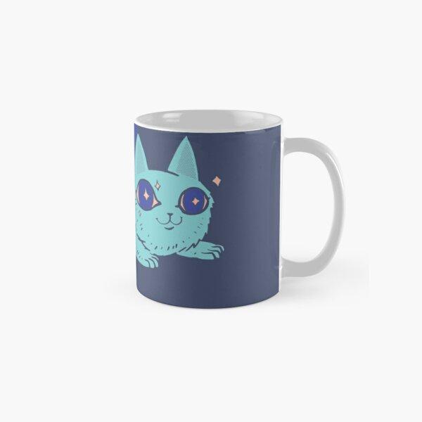 Squish that Cat! Classic Mug