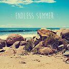 Endless Summer  by Lucia Fischer