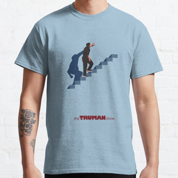 The Truman Show Classic T-Shirt