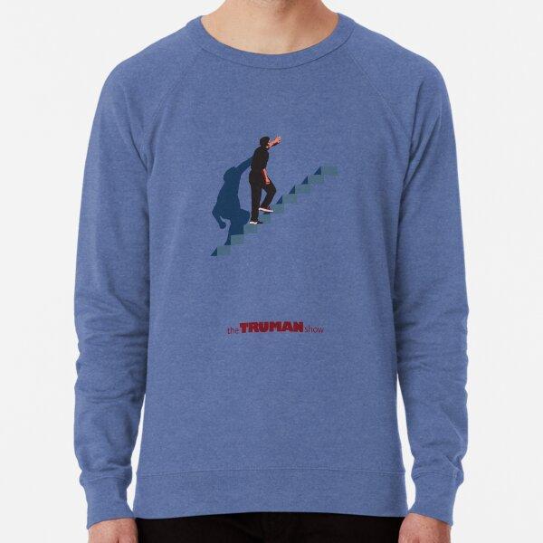 The Truman Show Lightweight Sweatshirt