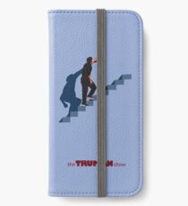 The Truman Show iPhone Wallet/Case/Skin