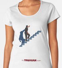 The Truman Show Women's Premium T-Shirt
