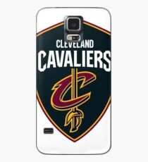 T-shirt Cleveland Case/Skin for Samsung Galaxy