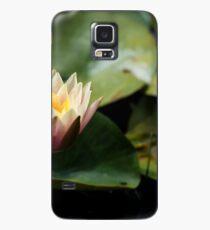 Lotus Flower Case/Skin for Samsung Galaxy