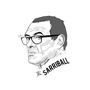 SarriBall 02 by Zero81