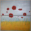 Poppy by Lorraine cavanagh