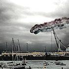 stormy skies by whackycat