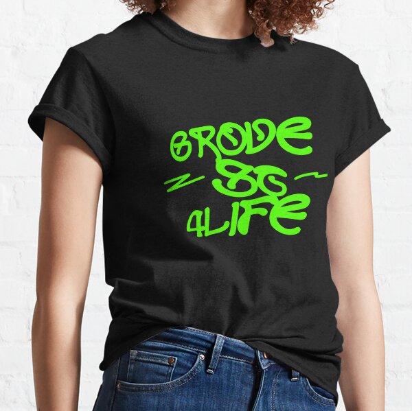Grove Street 4 Life Classic T-Shirt