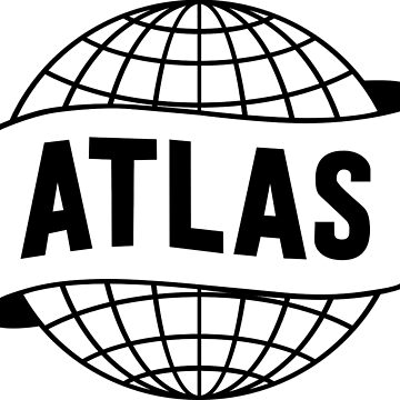 Atlas by ABrokeUniKid