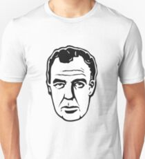 Jeremy Clarkson cartoon design  Unisex T-Shirt