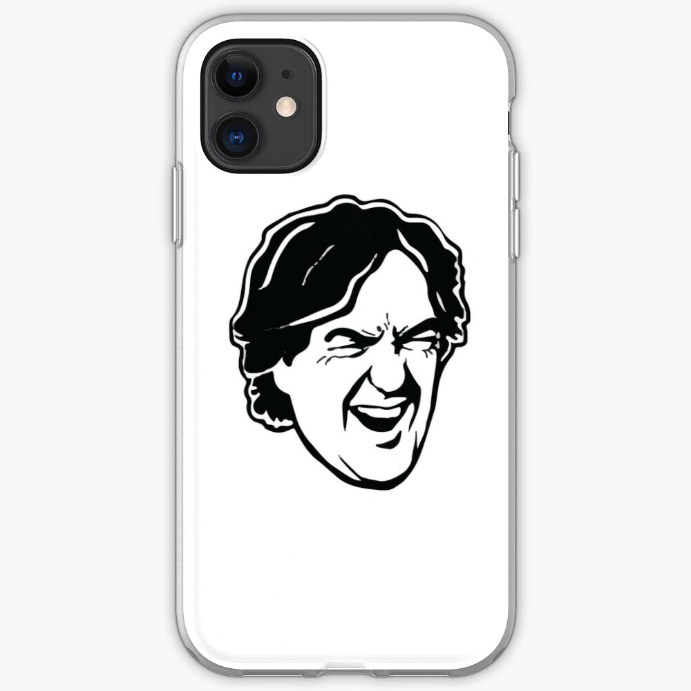 James May Cartoon design iPhone Case & Cover