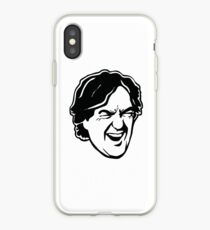 James May Cartoon design iPhone Case
