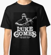 Luke padang Combs This one for you too Classic T-Shirt
