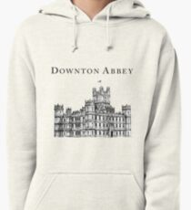 The Big House Pullover Hoodie