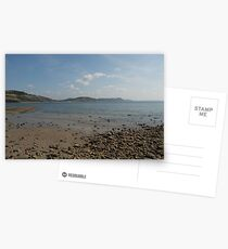 By The Seaside Postcards