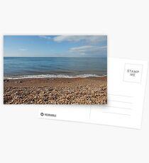 Gentle Waves Postcards