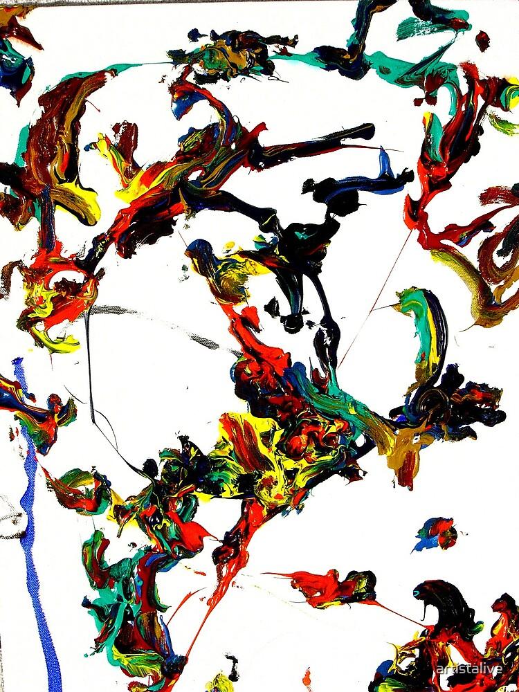 dragonsflight by artistalive