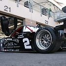 Childress-Howard Motorsports by Jess Fleming