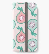 Pears of colors iPhone Wallet/Case/Skin