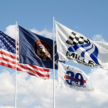 Miller Motorsports Park by BigJess