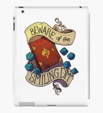 Vinilo o funda para iPad Master Dungeon
