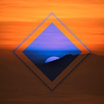 Twilight purple squared by EliaCoan