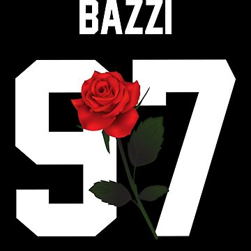 Bazzi - Rose by amandamedeiros