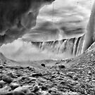 niagara down under by Brock Hunter