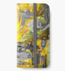 Anointing iPhone Wallet/Case/Skin