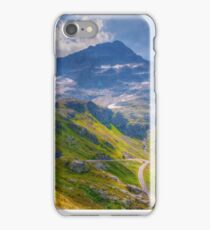 Mountain Road iPhone Case/Skin