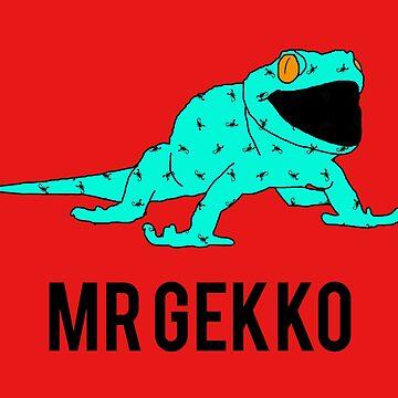 Mr Gekko by MrGekko