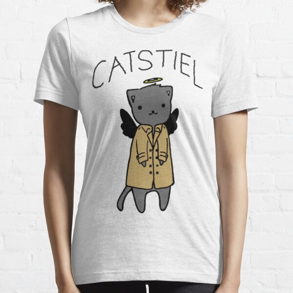 Catstiel! Camiseta esencial