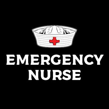 Emergency Nurse by teesaurus
