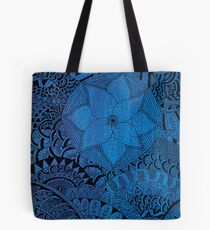 Patterns Mixture v.3 Tote Bag