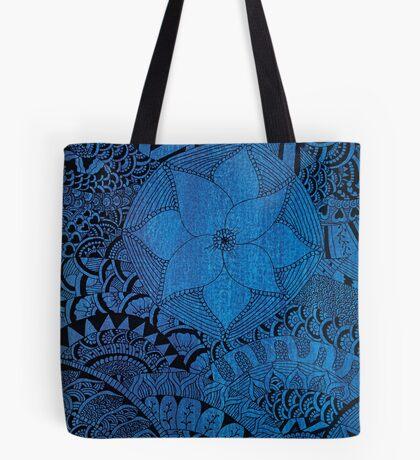 Patterns Mixture v.3 Tote Bag