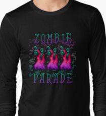 Zombie Parade Long Sleeve T-Shirt