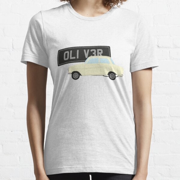 Richard Hammond Oliver Opel Kadett Essential T-Shirt