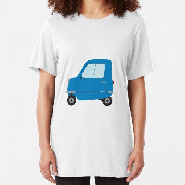 Cartoon Peel P50  Slim Fit T-Shirt