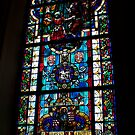 Stained Glass by Nicole Remolde