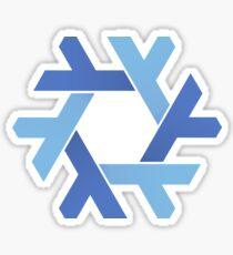 NixOS Sticker