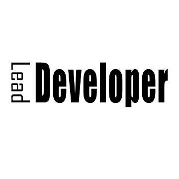 Lead Developer by DaliusD