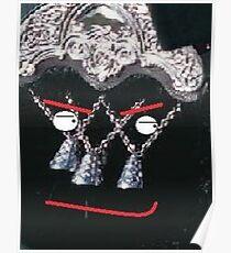 Evil Sporran Poster