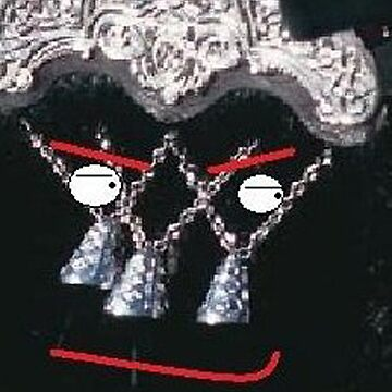 Evil Sporran by nerk