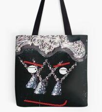 Evil Sporran Tote Bag