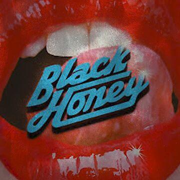 Black Honey Black Honey by Regurgitate