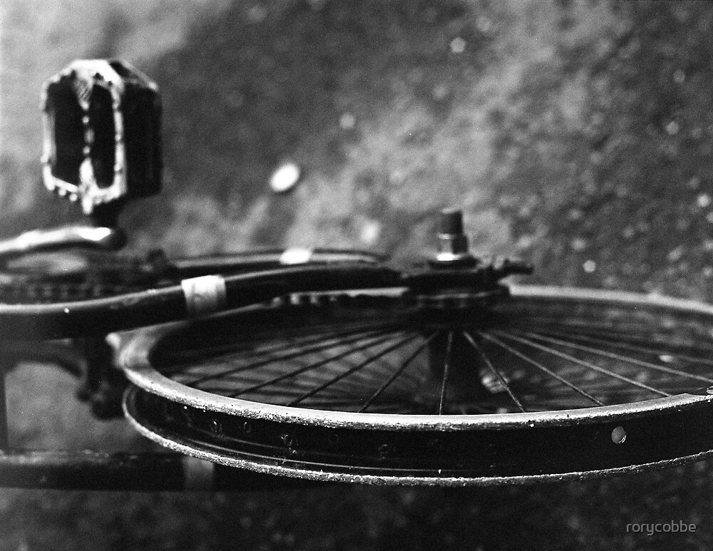 Bike by rorycobbe