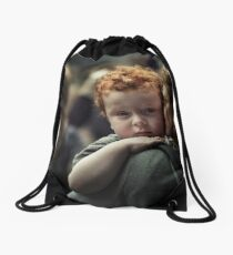 Unconditional Drawstring Bag
