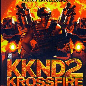 KKND 2: Krossfire by MammothTank